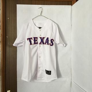 Jersey Camisola Beisbol Mlb Texas Easton Original Oferta