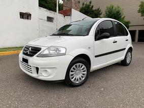 Citroën C3 1.4 I Sx 5p 2010 $122.000 Y Cuotas