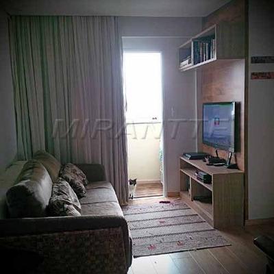 Apartamento Em Tucuruvi - São Paulo, Sp - 170479