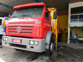 Volkswagen Vw 17210 Munck