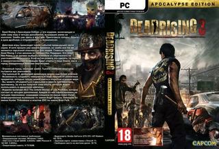 Dead Rising 3 Apocalypse Pc - Steam Key - Entrega Inmediata