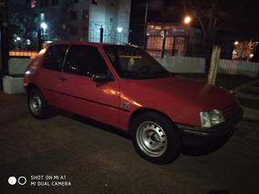 Peugeot 205 Xl