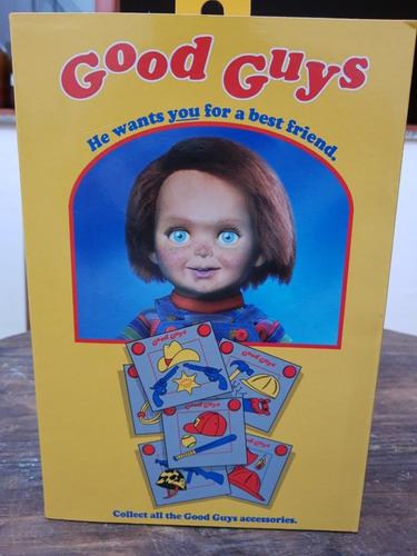 Neca Chucky Ultimate
