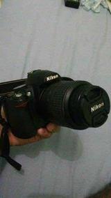 Câmera D3000