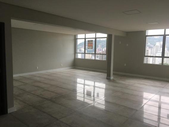 Sala Para Alugar, 80 M² Por R$ 2.200/mês - Centro (blumenau) - Blumenau/sc - Sa0415