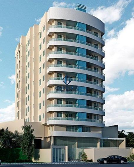 Apartamento No Edifício Renoir Residence No Bairro Vila Operáia De Itajaí/sc - Ap00859 - 34555157