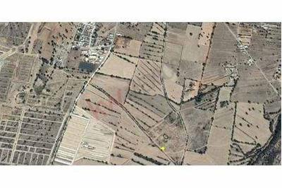 Terreno 150m2 En Fracc. Exhacienda De San Antonio, Pachuquilla, Hidalgo