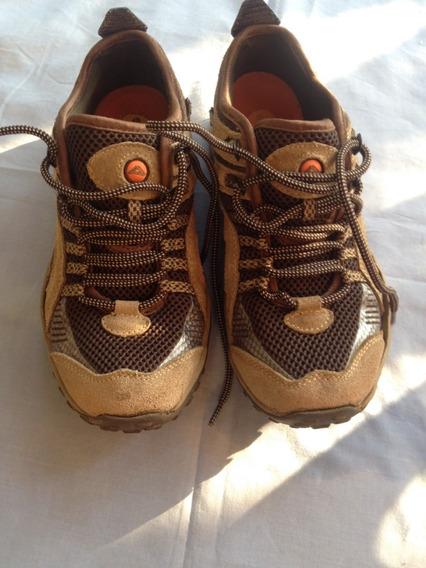 Zapato Deportivo Rockland