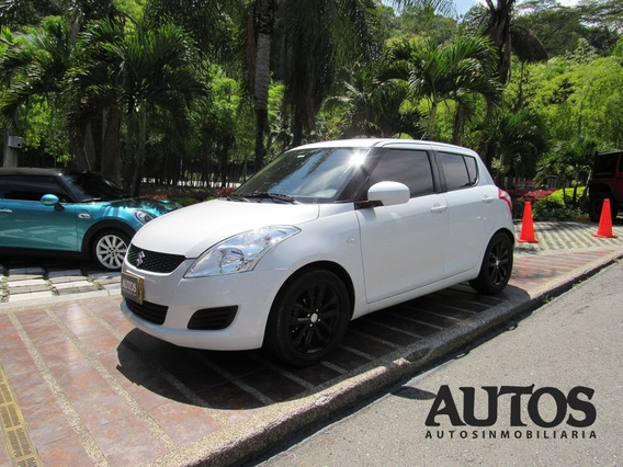 Suzuki Swift Hatchback Mt Cc1400