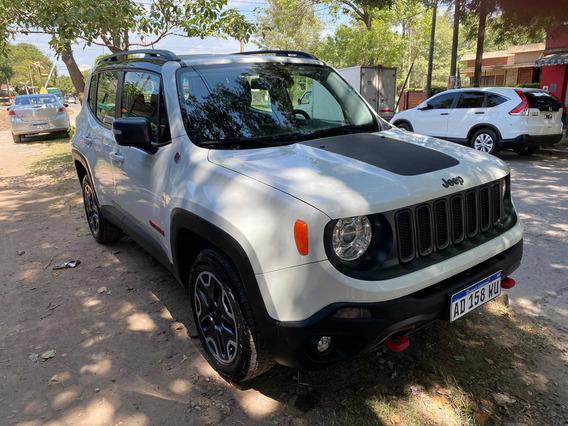 Jeep Renegade Diesel Autos Y Camionetas 2018 En Mercado Libre