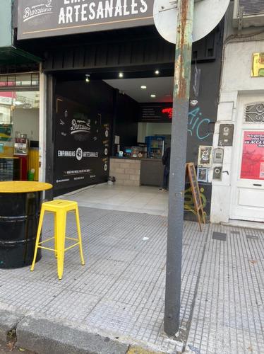 Franquicia En Operación De Pizzas Y Empanadas