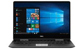 Dell - Inspiron 2-in-1 13.3 4k Ultra Hd Touch-screen Laptop