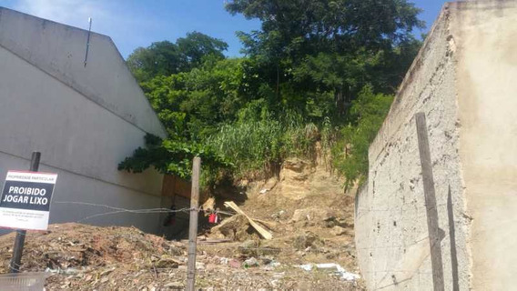 Terreno-à Venda-curicica-rio De Janeiro - Brmf00009