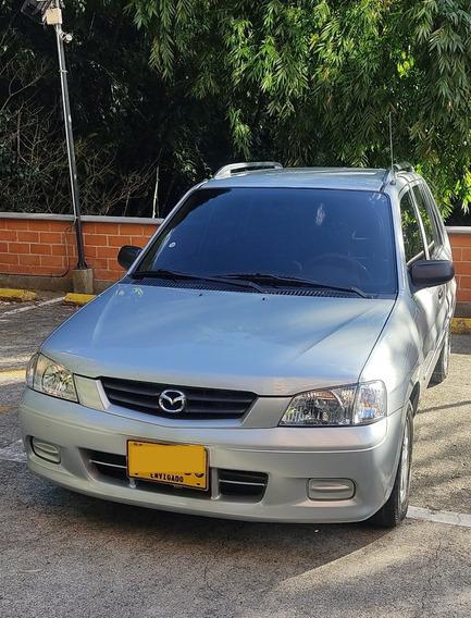 Mazda Demio 2005. Al Dia Listo Para Traspaso, Buen Estado.
