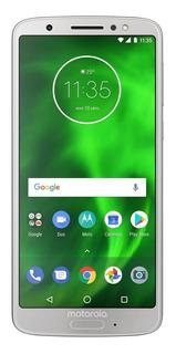 Motorola Moto G6 Plus Dual SIM - Nimbus - 64 GB - 4 GB