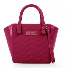 Bolsa Petite Jolie Shape Bag Pj3910 Original