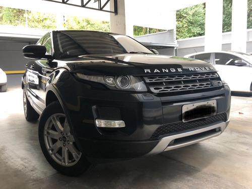 Land Rover Evoque Pure P5 2013