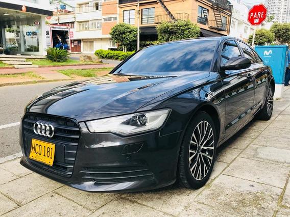 Audi A6 2.0 Turbo