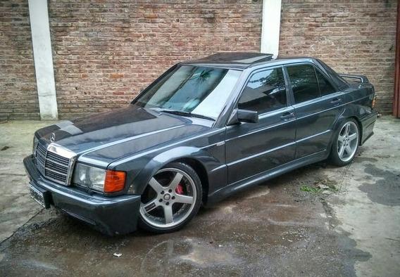 Mercedes Benz 2.6