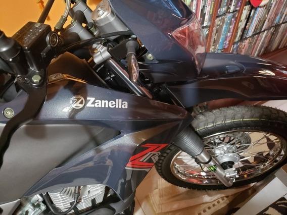 Zanella Zr 250