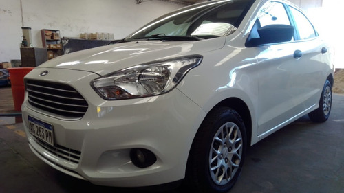 Ford Ka - 2018 - 12.000 Kms. Nuevo!!