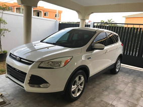 Ford Escape 2013 Impecable
