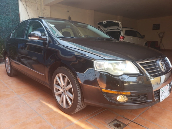 Volkswagen Passat 3.6 V6 4 Motion At 2008