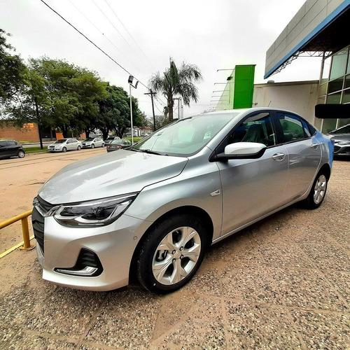 Chevrolet Onix Plus Okm