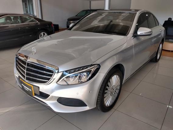 Mercedes-benz Clase C C200 Exclusive
