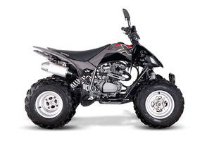Motomel Volkano 250 0km Fabricacion 2014 Cuatri Unomotos
