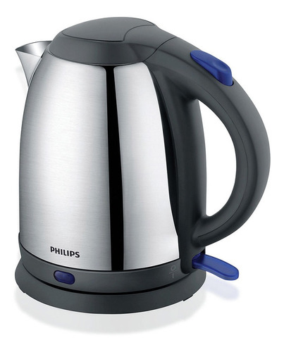 Pava Eléctrica Philips 1800w 1,5lts Hd9306-93