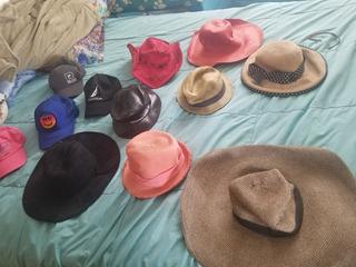 Sombrero Y Gorras