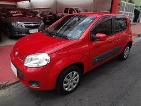 Fiat Uno 1.4 Evo Economy 8v Flex 4p Manual 2012