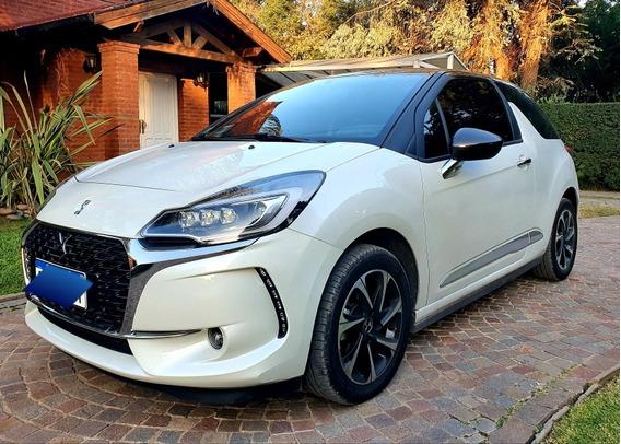 Citroën Ds3 Puretech So Chic
