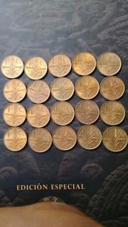 Monedas Un Centavo 1964