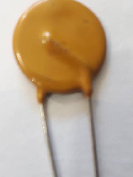 Resistor Varistor Tvr20241 Tvr20241 240 V Valor Unitario Nov