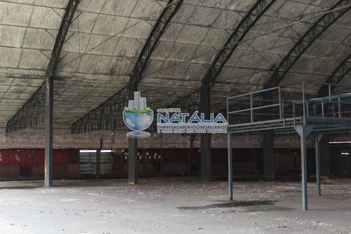 Terreno, Jardim Aricanduva, São Paulo, Cod: 64520 - A64520