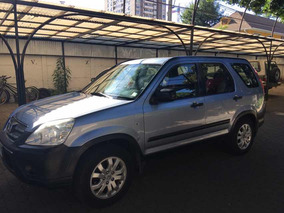 Honda Cr-v Lx 4x4 At