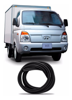 Borracha Porta Hyundai Hr 05 06 07 08 09 10 11 12 13 Nova