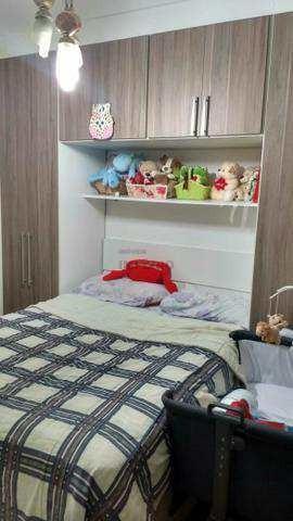 Apartamento Com 2 Dorms, Vila Galvão, Guarulhos, Cod: 3714 - A3714