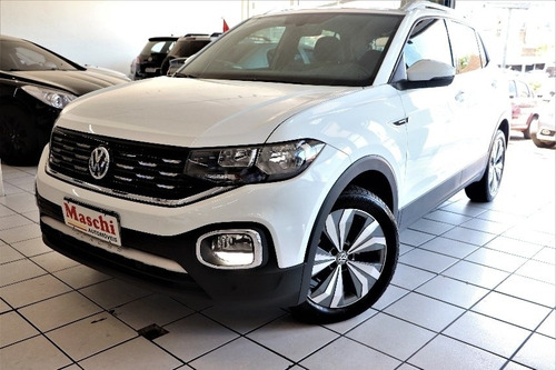 Volkswagen T-cross Highline Turbo