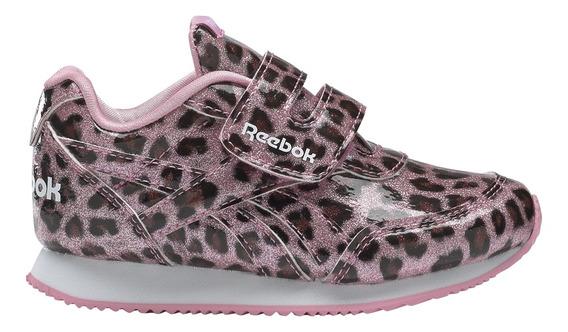 Zapatillas Reebok Running Royal Cljog 2 Kc Bebe Fu/ng