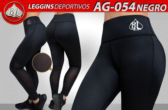 Leggins Deportivos Ag-054