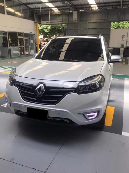 Renault Koleos 2016 2.5 Sportway R Link 4x2
