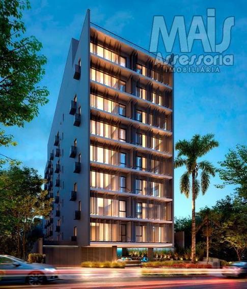 Hotel Para Venda Em Porto Alegre, Moinhos De Vento, 1 Dormitório, 1 Banheiro - Jva2918_2-1006237