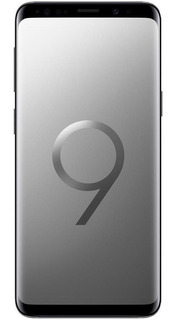Celular Samsung Galaxy S9 Cinza 128gb 4gb Camera 12mp