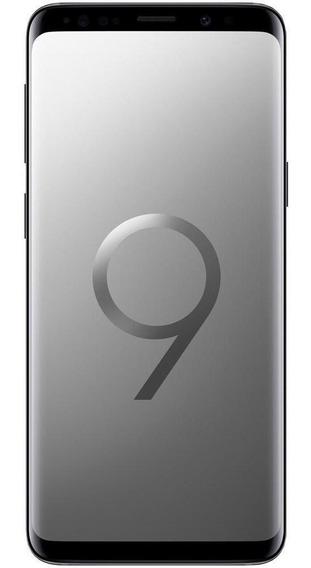 Celular Samsung Galaxy S9 Cinza 128gb 4gb Camera 12mp
