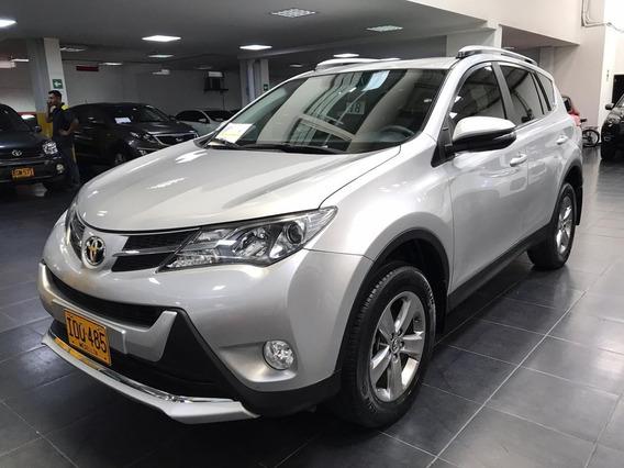 Toyota Rav 4 Automatica 2500cc 4x4 Gasolina