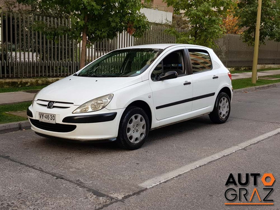 Peugeot 307 A/c 1.6