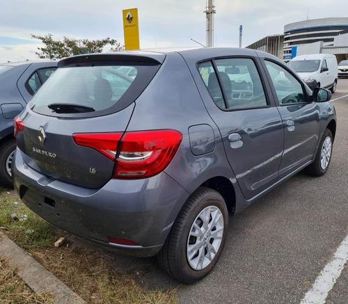 Renault Sandero Zen 1.6 Sce Oferta Car One